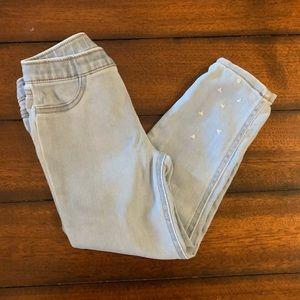 Carter's Girls Jeans